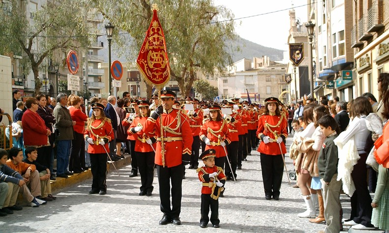 Medina Siyasa 2004