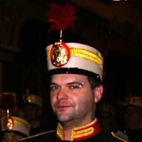Javier Marin Bernal
