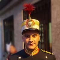 Jose Manuel Melenchon