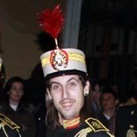 Jose Manuel Quijada
