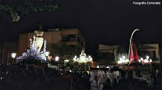Lunes Santo 2017 Beniel